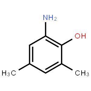 6-氨基-2,4-二甲苯酚