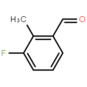 3-Fluoro-2-methylbenzaldehyde