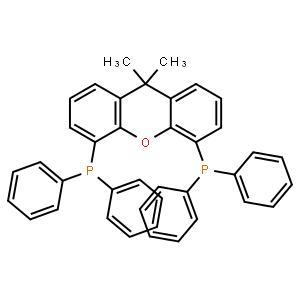 4,5-双(二苯基膦)-9,9-二甲基氧杂蒽