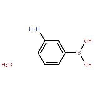 3-氨基苯硼酸一水合物