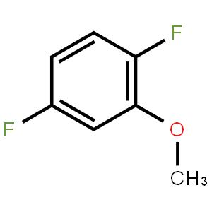 2,5-二氟苯甲醚