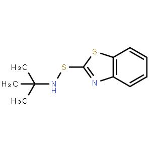 N-叔丁基-2-苯并噻唑次磺酰胺