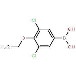 (3,5-Dichloro-4-ethoxyphenyl)boronic acid