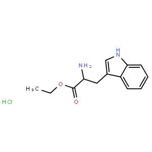 左旋色氨酸乙酯盐酸盐