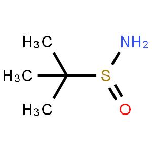(R)-(+)-叔丁基亚磺酰胺