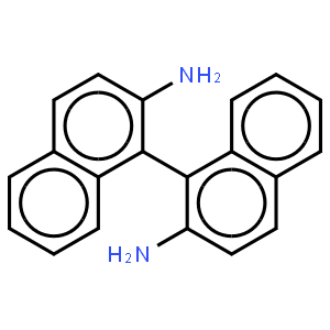 (R)-(+)-1,1'-Binaphthyl-2,2'-diamine