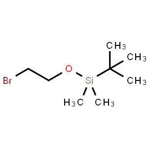 (2-溴乙氧基)-叔丁基二甲基硅烷