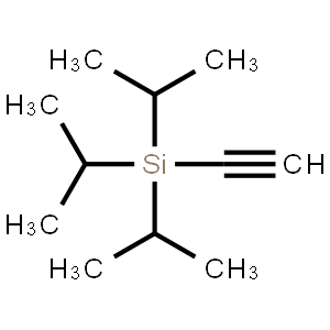 三異丙基硅基乙炔
