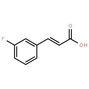 反-3-氟肉桂酸