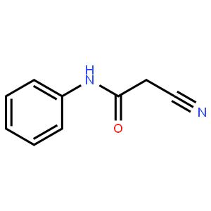 2-氰基乙酰苯胺