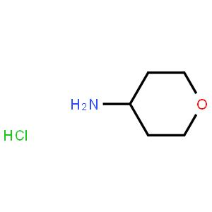 4-氨基四氫吡喃鹽酸鹽