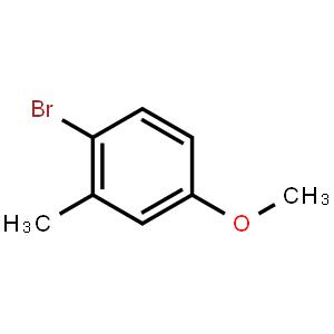 2-溴-5-甲氧基甲苯