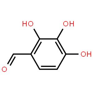 2,3,4-三羟基苯甲醛