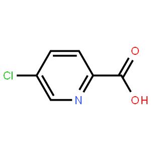 5-氯-2-吡啶羧酸
