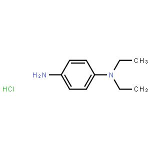 N,N-二乙基对苯二胺,盐酸盐