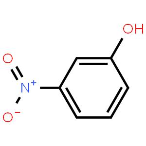 3-硝基苯酚