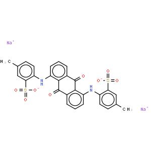 酸性紫 34
