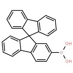 9,9'-螺二[9H-芴]-2-硼酸