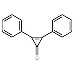 二苯基环丙烯酮