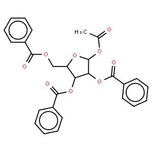 1-乙酰氧基-2,3,5-三苯甲酰氧基-β-D-呋喃核糖