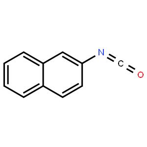 2-Naphthyl isocyanate