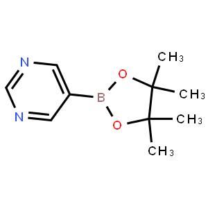 嘧啶-5-硼酸頻哪醇酯
