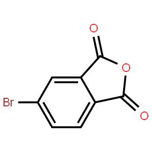 4-溴邻苯二甲酸酐