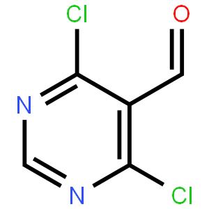 4,6-二氯-5-嘧啶甲醛