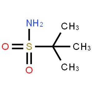 叔丁基磺酰胺