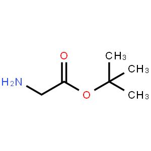 甘氨酸叔丁酯