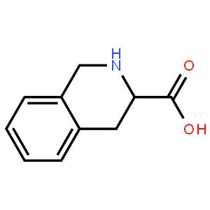 (S)-(-)-1,2,3,4-四氫異喹啉-3-羧酸