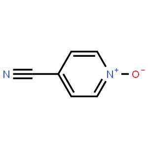 4-氰基吡啶N-氧化物