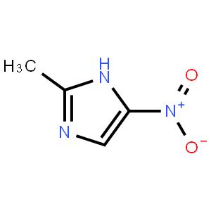 2-甲基-5-硝基咪唑