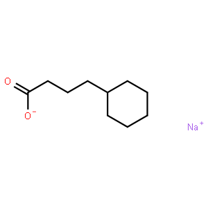 Sodium cyclohexanebutyrate