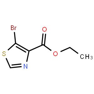 5-溴-4-噻唑甲酸乙酯