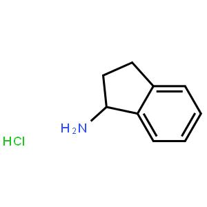 1-氨基茚滿 鹽酸鹽