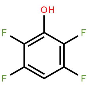2,3,5,6-四氟苯酚