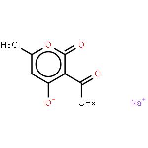 脫氫乙酸 鈉鹽