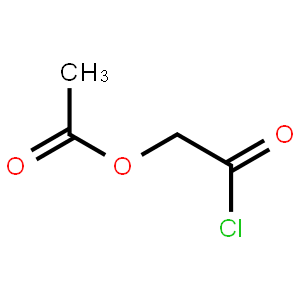 乙酰氧基乙酰氯
