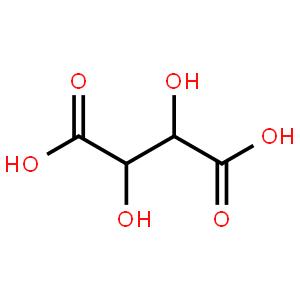 D-(-)-酒石酸