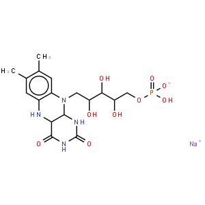 核黃素磷酸鈉