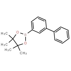3-聯苯硼酸頻哪醇酯
