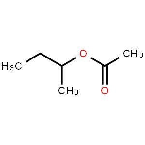 乙酸仲丁酯