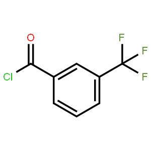 3-(三氟甲基)苯甲酰氯