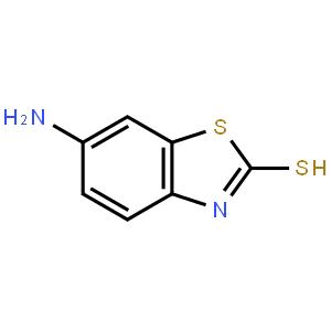 6-氨基-2-巯基苯并噻唑