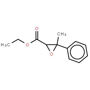 3-甲基-3-苯基-缩水甘油酸  cas号 77-83-8 分子式 c 12h 14o 3