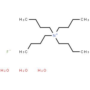 四丁基氟化铵 三水合物