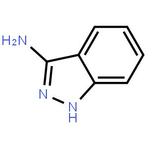 3-氨基-1H-吲唑