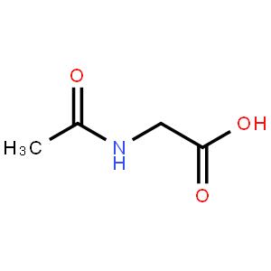 N-乙酰甘氨酸