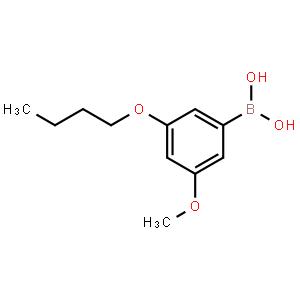 3-Butoxy-5-methoxyphenylboronic acid